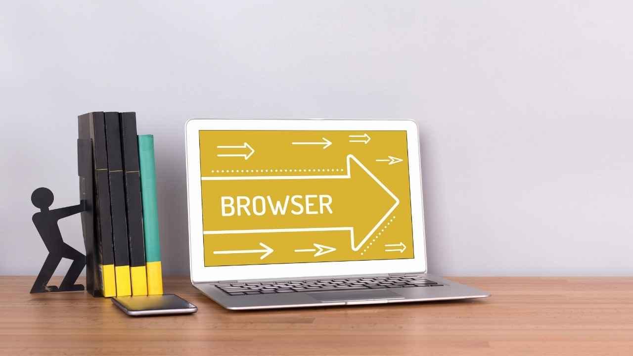 5 Browser Ringan untuk Android