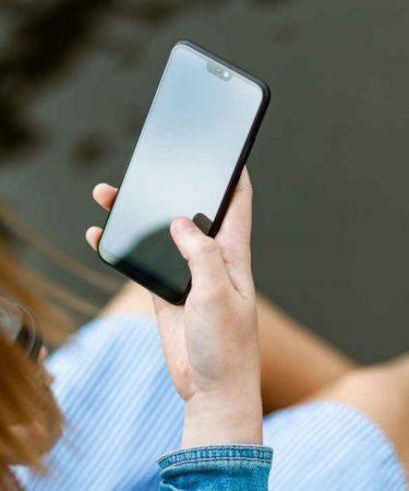 Smart Settings di Android