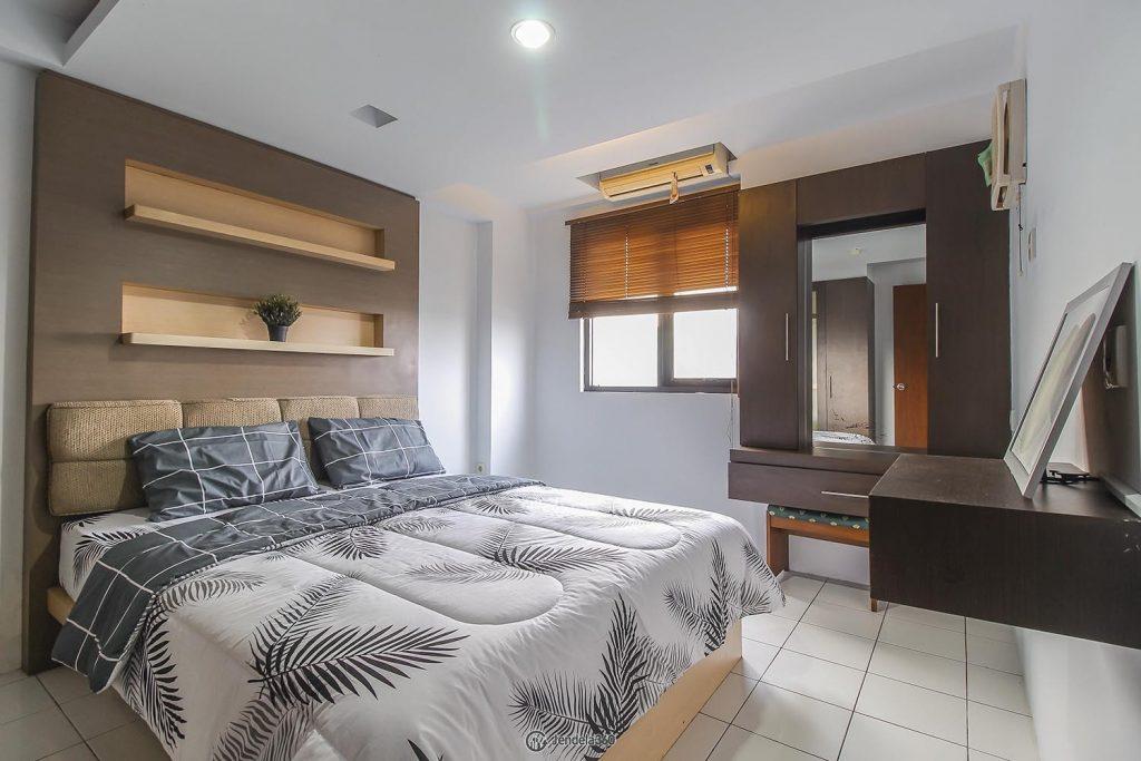 Apartemen Kebagusan City Sewa Murah di Jendela 360
