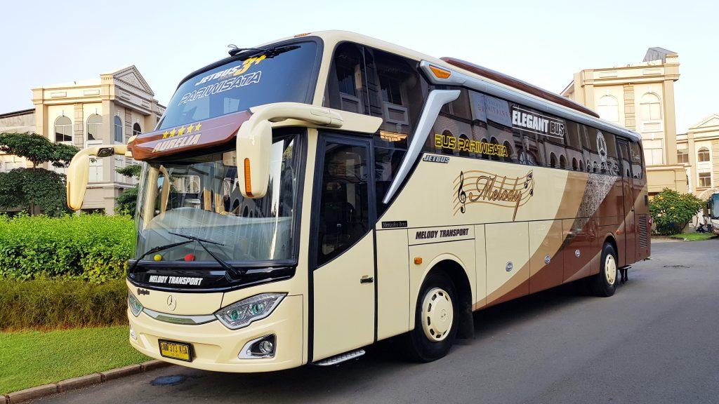 Manfaat Sewa Bus Pariwisata Jakarta saat Citytour